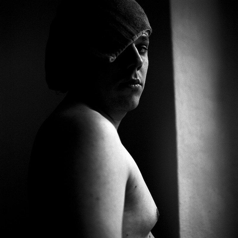 First Movement: Portrait au bain